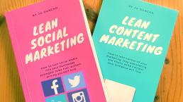 Lean Social Marketing