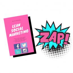 lean content marketing bristol